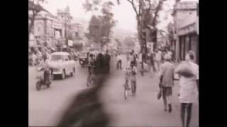 All India Radio - Wake in Waco (audio)