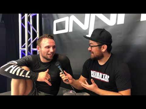EBI 14 - Craig Jones Interview (12/3/17)