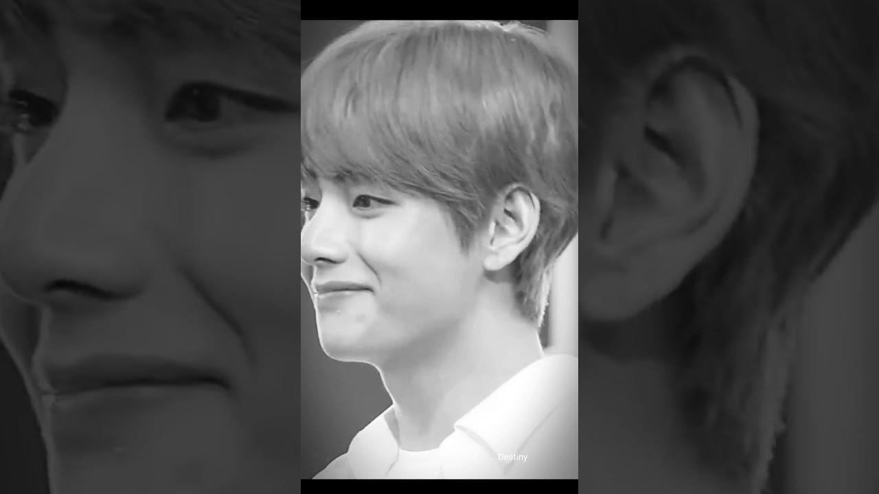 [방탄소년단 뷔] 'Make it right' for #TAEHYUNG / #뷔 #방탄소년단뷔 #BTSV #김태형