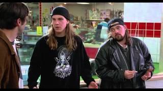 Тусовщики из супермаркета 1995