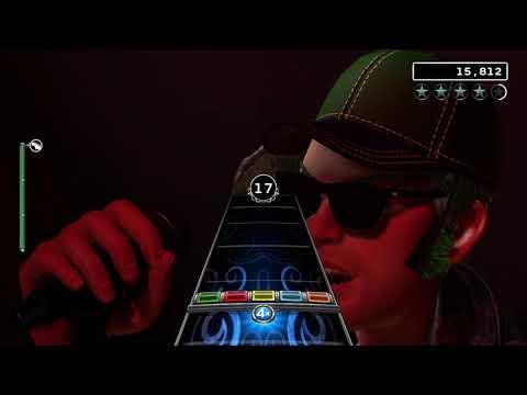 Rock Band 4 Bohemian Rhapsody