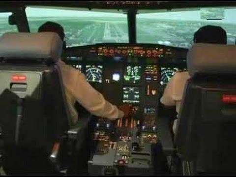 Air India starts latest simulators training for its pilots