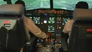 Air India starts latest simulators training for its pilots