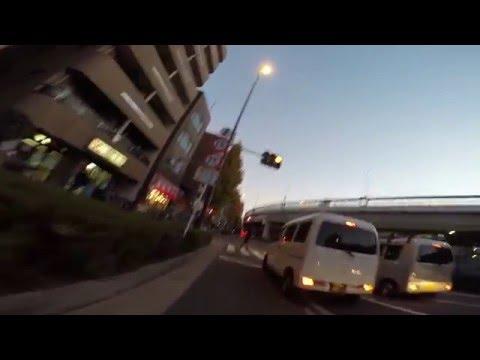 TOKYO,TOKYO,TOKYO ! (1307) Hon-Hasunuma Station & Around [Itabashi-ku] ~本蓮沼駅周辺を歩いてみた!