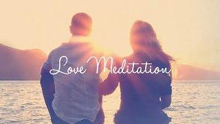 Amor Amour - Love Meditation Reiki 432Hz(regenera piezas rotas fortalece la unión)любовь 愛