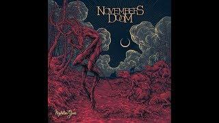 Novembers Doom announced new album Nephilim Grove pre orders up..!
