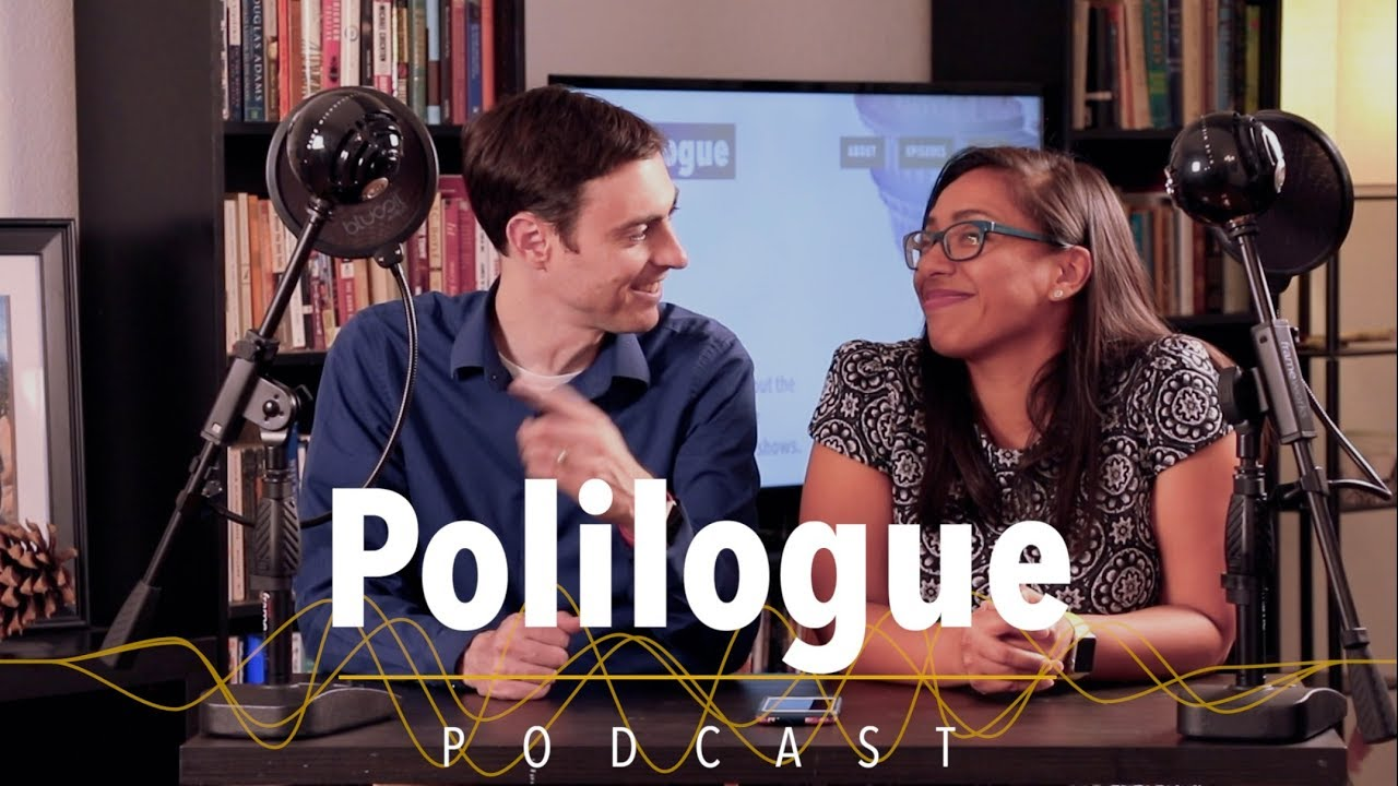 Polilogue Podcast Patreon