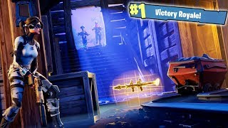 PREPARING FOR NEW MAP UPDATE! // Top Fortnite Player // 9,000+ Kills // Account Level 174