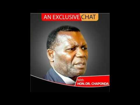 George Chaponda pa Nkhani Yogula Chimanga cha ku Zambia Zodiak - 11 February 2017