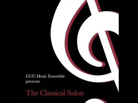 Classical Salon part 1