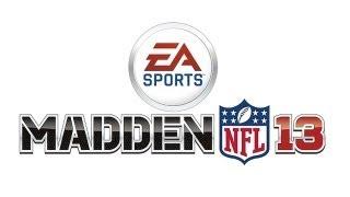 Madden NFL 13 Gameplay (HD)