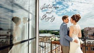 Svetoslava and Grigory | Teaser | Good Luck Film