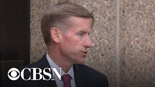 Boulder district attorney describes new charges against grocery store shooting suspect