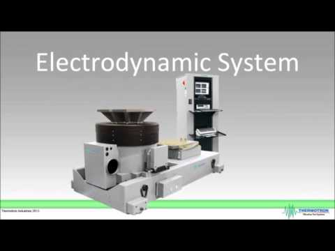 Webinar: Electrodynamic & Repetitive Shock Vibration - Which Is Best For Your Application?