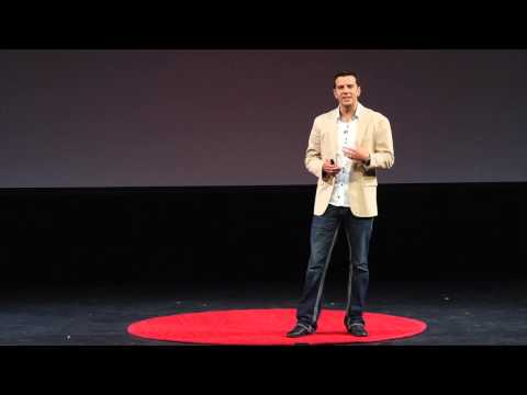 Success versus significance: a perspective  Eric Edwards  TEDxYouth@RVA