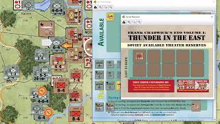 Thunder in the East - Soviet Operations around Moscow, March 1942