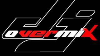 [DJChien Overmix] Rain Over me Remix