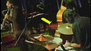 Daniel Piazzolla & Escalandrum - Romance del diablo 21/maio/2010 - ...