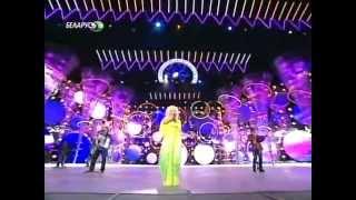 Download Надежда Кадышева - Яблоневый вечер и Не зови любимый Mp3 and Videos