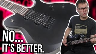 Bare Knuckles in a Value Guitar... Is It as Good as You Think It Is??    Ibanez FR800 Demo/Review