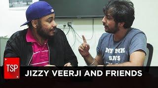 Screen Patti || Jizzy Veerji and Friends