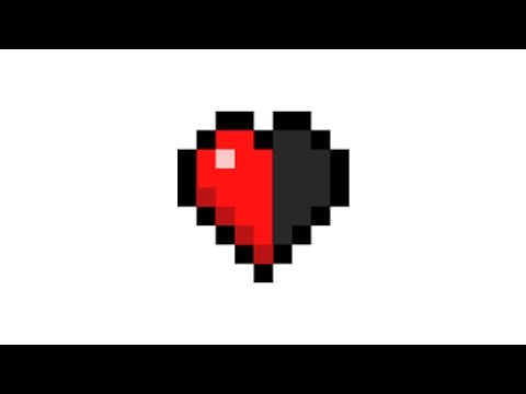 Minecraft: Half A Heart