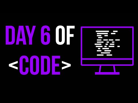 Day 6 of Code: Make a Mad Libs Program from Scratch!
