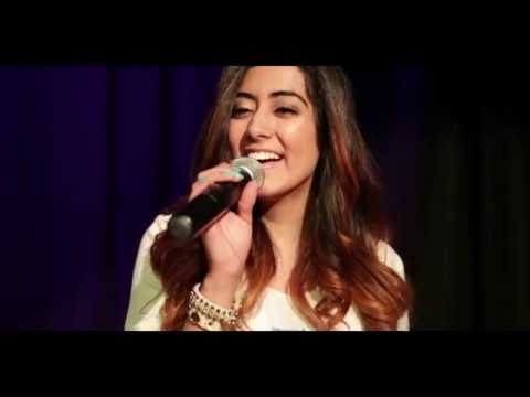 Chura Liya (Cover) - Jonita Gandhi, Anton Apostolov, Sahil Khan & various artists