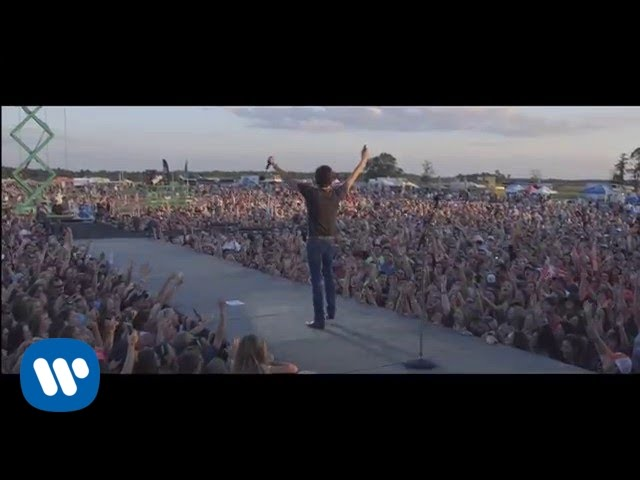 Chris Janson - Power Of Positive Drinkin'