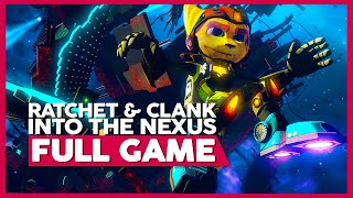 Ratchet And Clank: Into The Nexus | PS3 | Full Gameplay/Playthrough | No Commentary