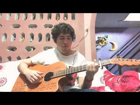 Ed Sheeran Give Me Love (Cover) Omar Martinez