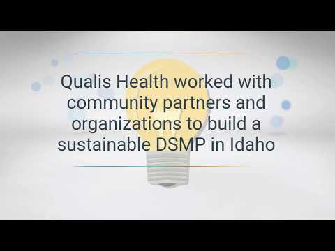 Zero to Hero: Building a Sustainable Diabetes Self-Management Program in Idaho