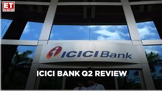 ICICI bank review Q2 and brokerage views
