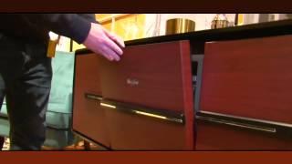 Dr Frank - Whirlpool Credenza Refrigerator 01-21-2014