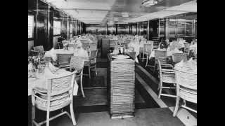 T.s.s. Awatea, Union Line, Breezin Alone