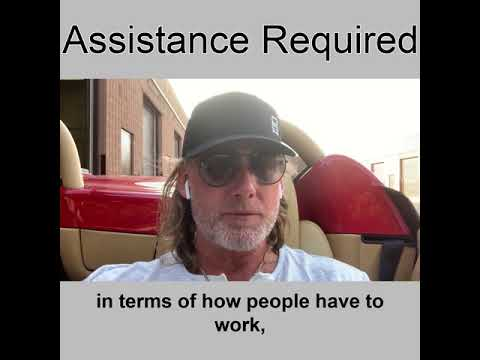 Assistance Required