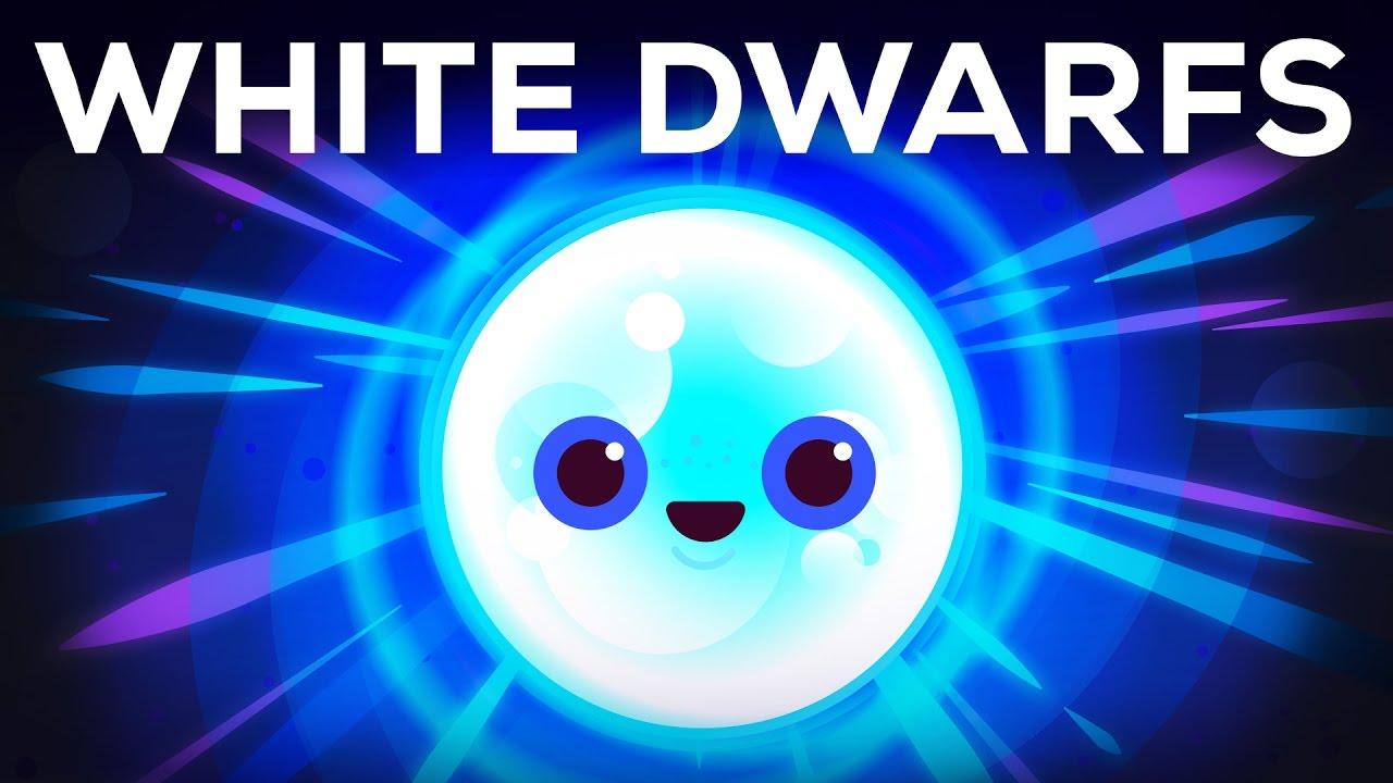 The Last Light Before Eternal Darkness – White Dwarfs ...