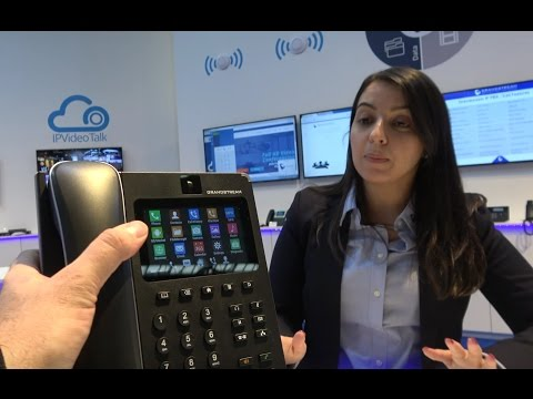 Grandstream SIP VOIP, GXV Android Video Phones, GWN7610 Access Point, GWN7000 Router and more