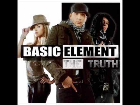 Basic Element - Game Over