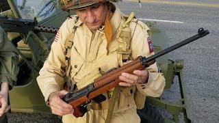 ww2 paratrooper reenactment gear
