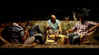 Rangoon(Tamil film) deleted scene 3 - Drinking scene Siya house terrace
