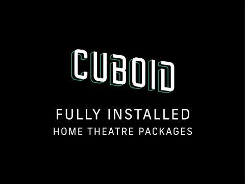 CUBOID Home Theatre - January 2018 - BLOCKBUSTER SALE