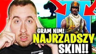 GRAM RAREST SKINS * YOU WILL NOT BELIEVE IN FORTNITE
