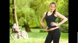как похудеть 8 упражнений по 8 минут