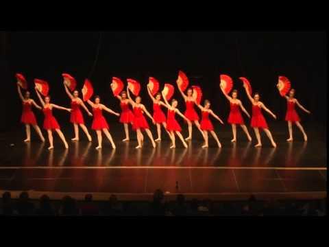 Ballet 4 - Kung Fu Piano