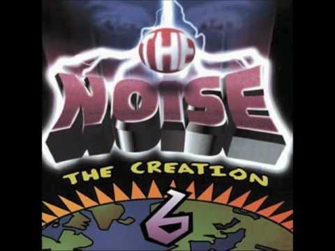 The Noise 6 - The Creation (1996) - Intro - DJ Negro/DJ Nelson