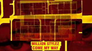 "Million Stylez - Come My Way (Emir ""Youthman"" Kobilic - Sexy Magic Riddim 2012)"