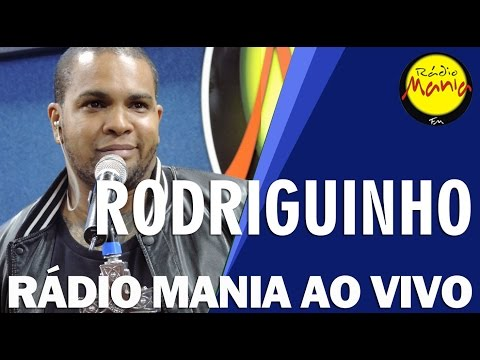 🔴 Radio Mania - Rodriguinho - Jogo Duro / Ponto Final