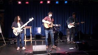 Lied.Gut – Der Acoustic Slam vom 05.12.2018
