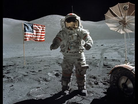 The Story Behind Neil Armstrong and first step on the moon -